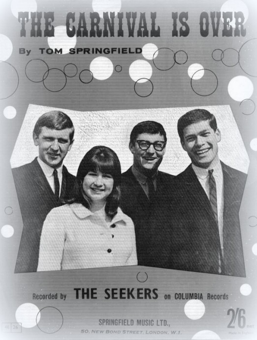 the-seekers-the-carnival-is-over-1965-3